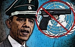 Come And Take Them! UN Arms Treaty In Full Effect, Why You Should Be Worried » Dc Gazette   Criminal Justice in America   Scoop.it