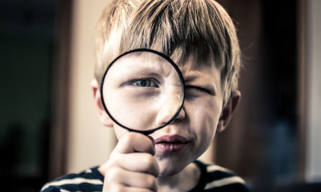 Encourage Curiosity With These 13 Excellent Magnifying Glass Options   Primary Science and Technology   Scoop.it