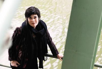Marie-Sabine Roger, prix des lecteurs de L'Express 2012 | BiblioLivre | Scoop.it