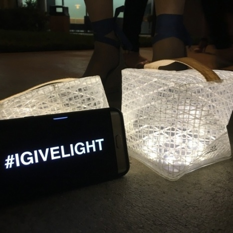 Miami Get Social #IGiveLight | SMA at FIU's Fundraiser | Business News & Finance | Scoop.it