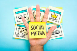 Want ROI on Social Media? Focus on Building Community | PR & Communications daily news | Scoop.it