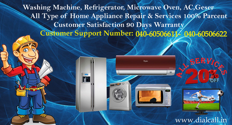 lg washing machine repair center