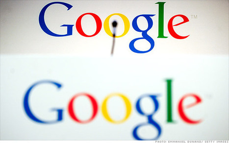 Google mobile struggles continue - CNN | digital | Scoop.it