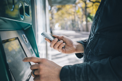 VocaLink Secures UK ATM Processing Deal | PYMNTS.com | Credit Cards, Data Breach & Fraud Prevention | Scoop.it