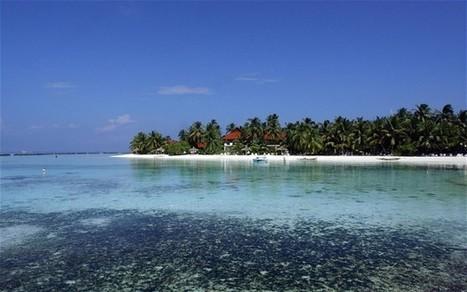 Maldives facing 'disaster' over drinking water shortage - Telegraph.co.uk   Situational Awareness   Scoop.it