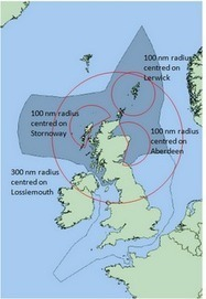 Scottish Navy: Down to the nitty-gritty - Part 2: Some maths on operations | YES for an Independent Scotland | Scoop.it