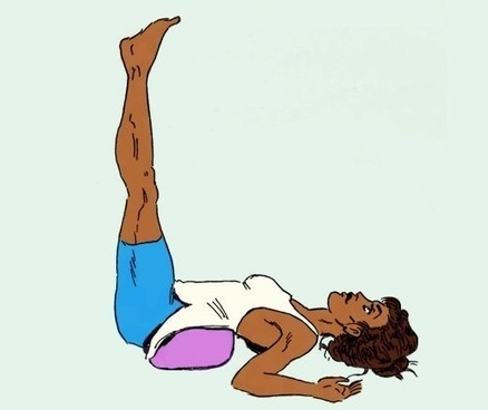 Les meilleures postures de yoga réparateur pour soulager le stress | Santé naturelle | Scoop.it