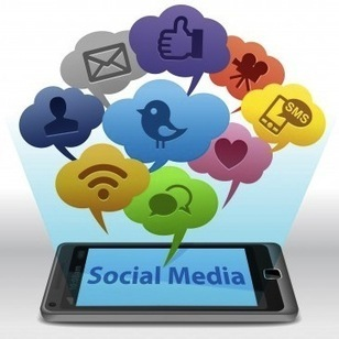10 Ways Social Media Continues to Expand Its Reach, Influence & Impact   Social Media Impacts on Nonprofits   Scoop.it