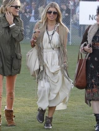 CELEB STYLE: Coachella!- The NYLA Report | I don't do fashion, I am fashion | Scoop.it