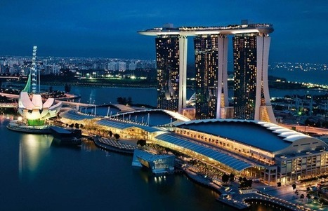 This Month Destination - Flights to Singapore   Trave to Europe UK   Weekly Destinations   Scoop.it