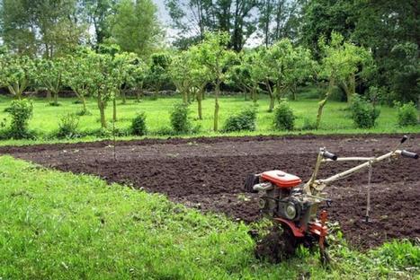 Produits phytosanitaires : vigilance toute ! | Chimie verte et agroécologie | Scoop.it
