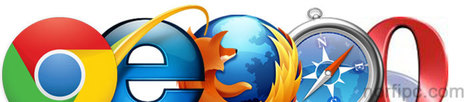 Mejores navegadores | navegadores por Laura Cisneros | Scoop.it