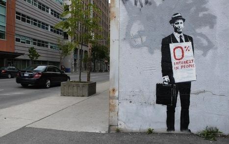 Top 12 Banksy Pieces of 2010 - My Modern Metropolis | Epic pics | Scoop.it