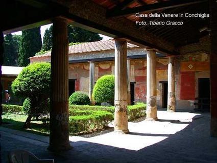 Pompeii Ruins - Houses | Pompeii assignment | Scoop.it