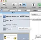 iBooks Author Training Video and Free Guide | Publishing with iBooks Author | Scoop.it