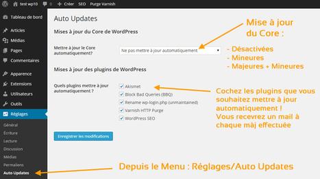 WP Serveur : Hébergeur WordPress | WordPress France | Scoop.it