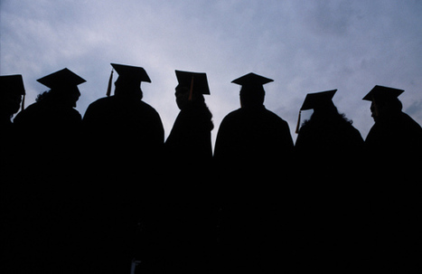 Coached through college: professional motivators decrease dropout rates - TIME | #HigherEd Media | Scoop.it