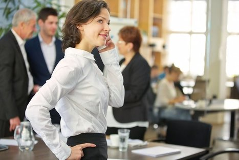 Et si vous gériez votre carrière comme une entreprise | La Boîte à Idées d'A3CV | Scoop.it