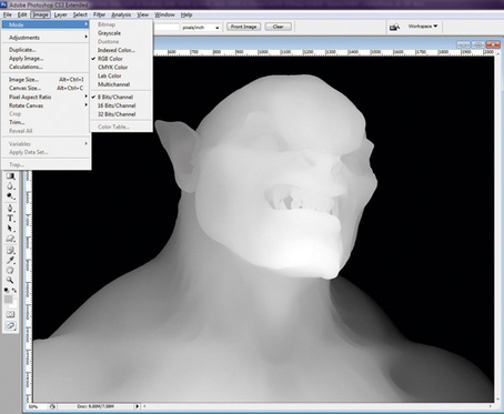 How to create an Orc in ZBrush | ZBrush | Creative Bloq | Wolf and Dulci Hour Links | Scoop.it
