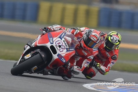 Can Ducati end its losing streak at Mugello? | Ductalk Ducati News | Scoop.it