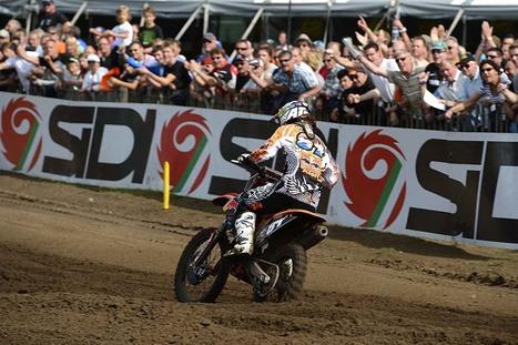 KTM near title success after Benelux Grand Prix | FMSCT-Live.com | Scoop.it