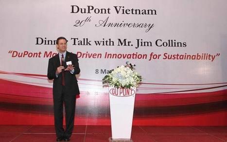 DuPont tăng cường phát triển cộng đồng tại Việt Nam | Báo Hải Quan | DuPont ASEAN | Scoop.it
