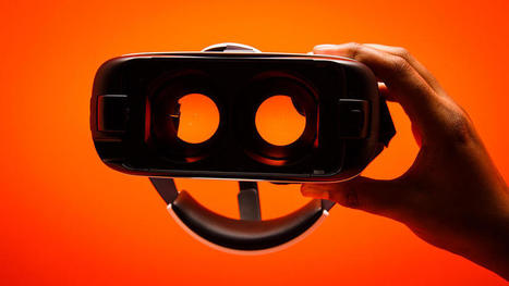 The best virtual reality on a phone: Gear VR revisited | Virtual Reality VR | Scoop.it