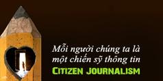 Dân Làm Báo,  blogger vietnamita,  racconta di essere stata picchiata, spogliata e umiliata #Citizen #Journalism | Allicansee | Scoop.it