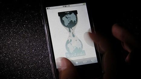 WikiLeaks divulgue le très secret Accord sur le commerce des services | Histoire de la Fin de la Croissance | Scoop.it