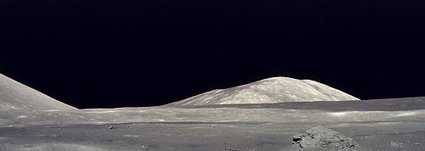 NASA - Apollo Chronicles: The Mysterious Smell of Moondust | Moon Exploration | Scoop.it
