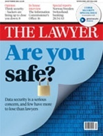 Cyber security: Lawyers are the weakest link - The Lawyer | homebanking security | Scoop.it