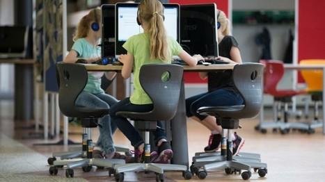 Bildung – Stockend ins digitale Schulzeitalter | E-Learning - Lernen mit digitalen Medien | Scoop.it