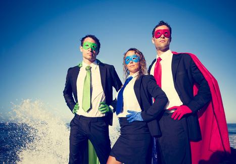 FCA Individual Accountability Regime Webinar - Influence Inc.   Risk Management   Scoop.it
