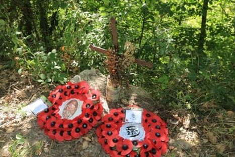 Montelparo, Le Marche, Italy | Memorial to honour Scottish PoW shot by SS 70 years on later | Le Marche another Italy | Scoop.it