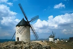 Want to place a bet on SDN? Pick a windmill vendor. | HP Enterprise Networking | Scoop.it