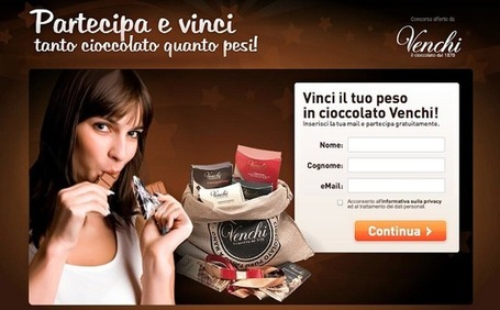 Viral Contest: come realizzare un Concorso Virale Online | Social media culture | Scoop.it