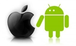 iOS and Android UX Design Similarities and Differences | Mobile Design | Scoop.it