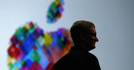 What Apple will (probably) reveal this week | Apple: Think Different! | Scoop.it