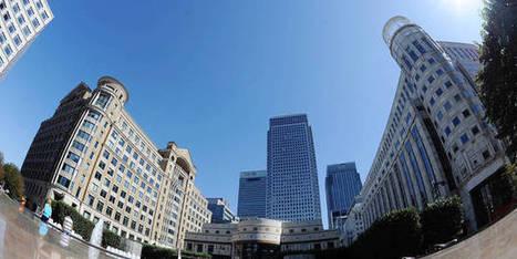 Ici Londres, centre d'innovation financière ! | Les entrepreneurs français à Londres | Scoop.it
