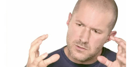Johnathan Ive è Cavaliere Comandante dell'Impero Britannico | 360° design | Scoop.it
