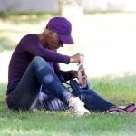 Gossip, Brigitte Nielsen: in ginocchio per l'alcol in un parco (FOTO) - Gossip e Tv   JIMIPARADISE!   Scoop.it