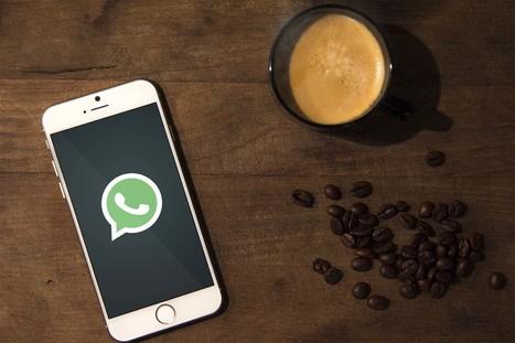 #Sécurité: Les #Cnil européennes mettent en garde #WhatsApp et #Facebook | #Security #InfoSec #CyberSecurity #Sécurité #CyberSécurité #CyberDefence & #DevOps #DevSecOps | Scoop.it