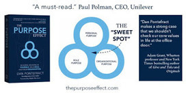 The Purpose Effect  | HRintech  - - -  HR Innovation & Technology | Scoop.it