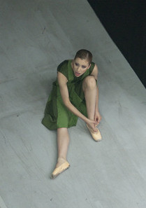 A touching interview into the life of world renowned ballet dancer Bianka Fucsko | Blog of the Dance | Scoop.it