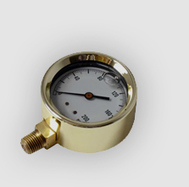 Pressure Gauge, Bimetal Thermometer and Thermowell Manufacturer | Business | Scoop.it