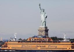Staten Island Ferry to go green with federal cash - New York Daily News | Living Green - Integrated Architecture & Practices | Scoop.it