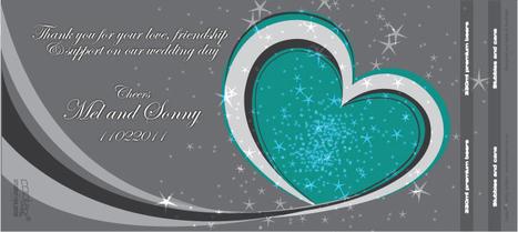 Winter Wonderland Wedding | The Top 5 Wedding Theme Ideas | Scoop.it