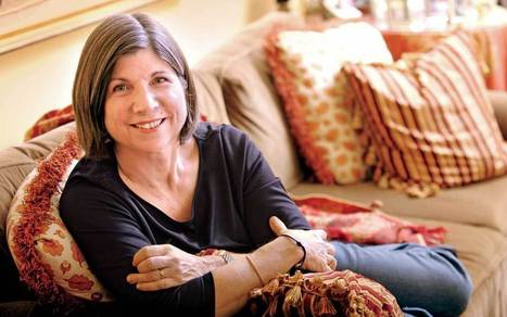 Anna Quindlen on Writer's Block and the Simple Secrets to a Long Marriage - Parade | Writing and Reading | Scoop.it