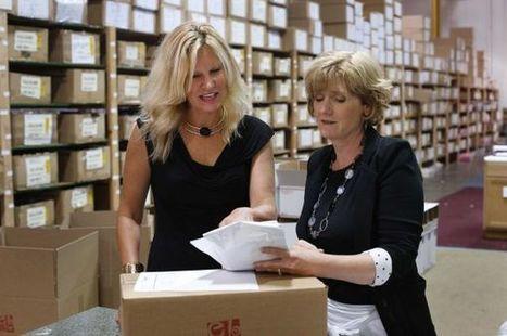 Women business owners still struggle to get bank loans - Newsday | Women in business UK | Scoop.it