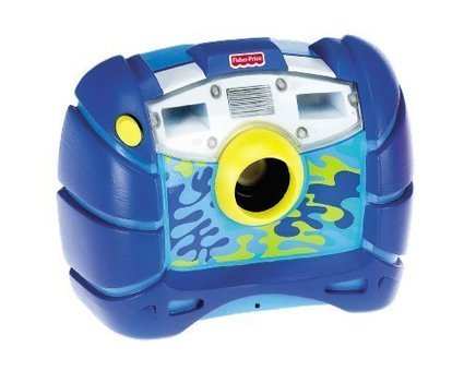 Kid Tough Waterproof Digital Camera Review | News | Scoop.it